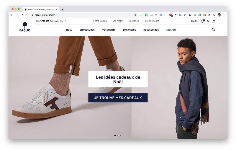 Les initiatives d'entreprises françaises en faveur du processus de reforestation